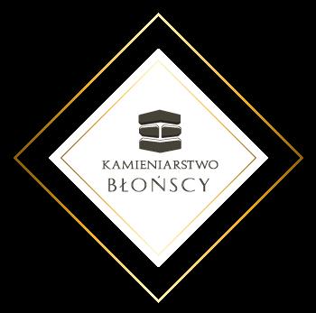 Kamieniarstwo Błońscy logo