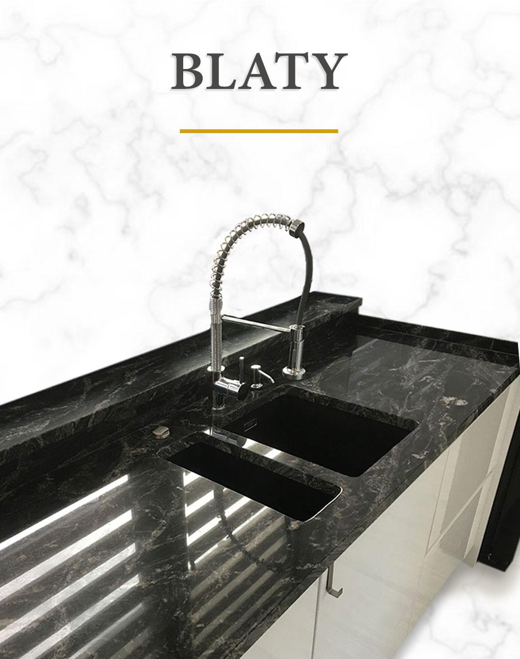 Kamieniarstwo Blaty